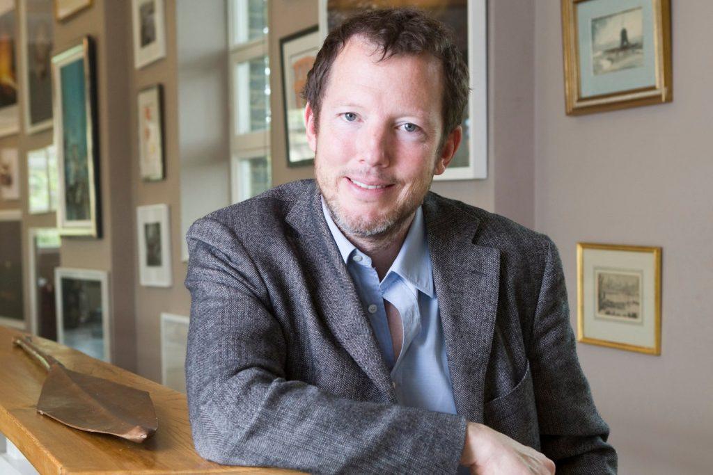 Nathaniel Rothschild (Net Worth: $5 billion)