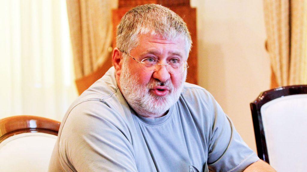 Ihor Kolomoyskyi (Net worth: 1.47 billion)