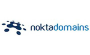 NoktaDomains logo
