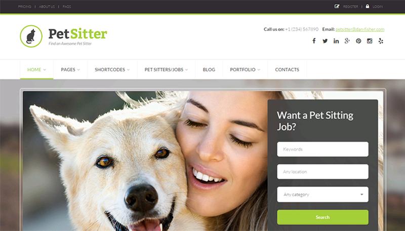 Petsitter (1)