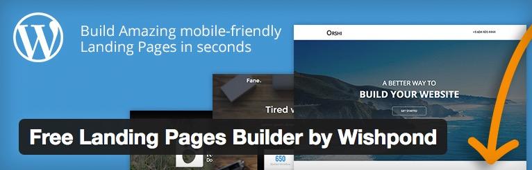 wishpond-landing-page-builder