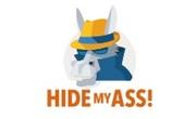 HideMyAss logo