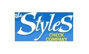 Styles Checks logo