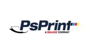 PSPrint logo
