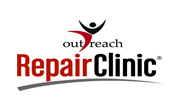 RepairClinic logo
