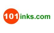101 Inks logo