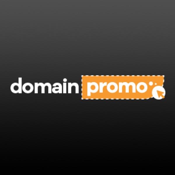 domain com promo code